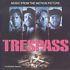 Trespass [Original Soundtrack] [Edited] by Original Soundtrack (CD, Nov-1992, Sire)