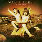 Balance by Van Halen (Cassette, Jan-1995, Warner Bros. Records)