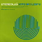Dots and Loops by Stereolab (CD, Sep-1997, Elektra (Label))