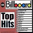Billboard Top Hits: 1976 by Various Artists (CD, Apr-1991, Rhino (Label))