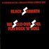 CD: We Sold Our Soul for Rock 'n' Roll by Black Sabbath (CD, Aug-1988, Warner B...
