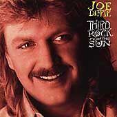 Third-Rock-from-the-Sun-ECD-by-Joe-Diffie-CD-Jul-1994-Epic-USA