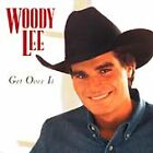Get Over It by Woody Lee (CD, May-1995, Atlantic (Label))