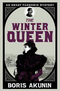 Boris-Akunin-The-Winter-Queen-Erast-Fandorin-1-Book