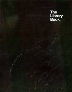The Library Book: Newcastle City Library, Phethean, Ellen, Very Good, Paperback