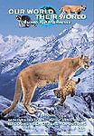 Our-World-Their-World-Animals-Of-North-America-NEW-SEALED-DVD-UK-FREEPOST