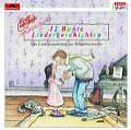 's aus Deutschland mit Sampler vom Polydor-Musik-CD