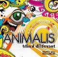 Think Different von Animalis (2010)