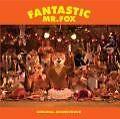Fantastic Mr.Fox (Der Fantastische Mr.Fox) von Ost,Various Artists (2010)