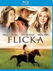 Flicka (Blu-ray Disc, 2011)