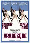 Arabesque (DVD, 2011) (DVD, 2011)