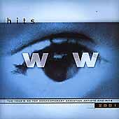 WOW-2001-by-Various-Artists-CD-Oct-2000-2-Discs-Sparrow-Records