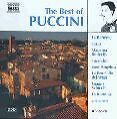 The Best Of Puccini - Various Artists
