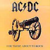 AC/DC 1994 Remastered Music CDs