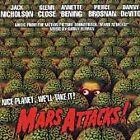Danny Elfman - Mars Attacks! (Original Soundtrack, 1997)