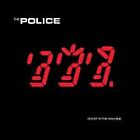 Ghost in the Machine [Remaster] by The Police (CD, Mar-2003, A&M (USA))