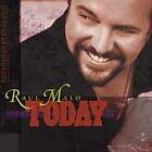 Today by Raul Malo (CD, Oct-2001, Higher Octave)