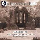 Greenfire - Roof for the Rain (2001)