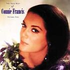 Connie Francis - Very Best of , Vol. 2 (2003)
