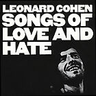 Leonard Cohen - Songs Of Love And Hate (CD 1994)