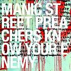 Know Your Enemy by Manic Street Preachers (CD, Apr-2001, Virgin)