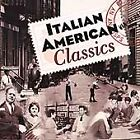 Italian American Classics by Various Artists (CD, May-2001, Medalist Entertainment)