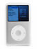 Apple iPod classic 7th Generation Silver (160 GB) (Latest Model)