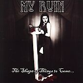 The-Shape-of-Things-to-Come-EP-by-My-Ruin-CD-Jul-2004-Century-Media-USA