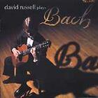 David Russell plays Bach (CD, Feb-2003, Telarc Distribution)