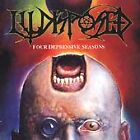Four Depressive Seasons by Illdisposed (CD, Sep-2003, Diehard (Denmark))