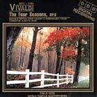 Four Seasons, Op. 8 (CD, Sep-1994, Madacy)