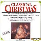 Classical Christmas [Delta Five Disc] (CD, 5 Discs, Laserlight)