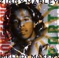 Ziggy Marley and the Melody Makers - Conscious party       ..........NEU