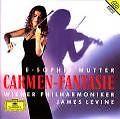 Carmen-Fantasie von Anne-Sophie Mutter,WP,James Levine (1993)