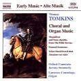 Chor-Und Orgelmusik von J. Summerly,Oxford Camerata (1999)