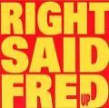 Up (2002) Right Said Fred - CD Album
