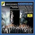 Chowanschtschina (GA) von Popov,WP,Abbado,Haugland (1990)