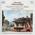Fantasien Über Opern Von Bellini von Francesco Nicolosi (2001)
