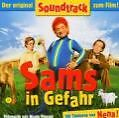 Sams In Gefahr-Der Soundtrack von Sams In Gefahr-Der Soundtrack (2004)
