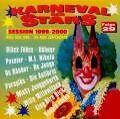 Karneval der Stars 29 CD Höhner,Fööss, Räuber,PaveierNikuta [CD] TOP