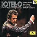Otello (GA) von CHUNG,OOB,Studer,Domingo (1994)