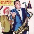 A Tribute To Louis Prima Vol.2 von Sam Butera (2009)