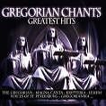 CD Gregorian Chants  Greatest Hits von Various 2CDs