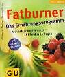 Fatburner. Das Ernährungsprogramm von Marion Grillparzer, Martina Kittler