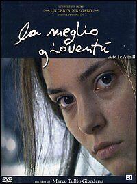La meglio gioventù. Atto secondo (2002) DVD - Legnago, Italia - La meglio gioventù. Atto secondo (2002) DVD - Legnago, Italia