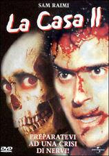 Film in DVD e Blu-ray horror comici widescreen