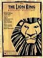 The Lion King: Broadway Selections (2008, Taschenbuch)
