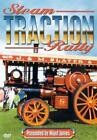 Steam Traction Rally (DVD, 2003)