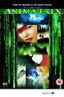 The Animatrix (DVD, 2003)