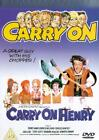 Carry On Henry (DVD, 2003)